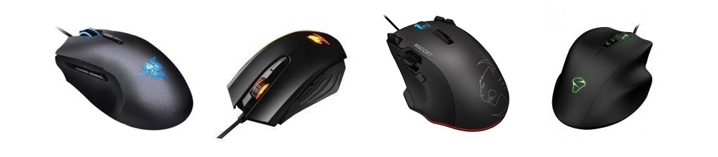 Late Mouse(s) Review – Mionix Naos 8200