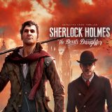 Late Sherlock Holmes: The Devil's Daughter Review