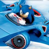 Late Sonic & All-Stars Racing Transformed Review