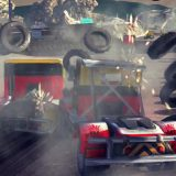Late Truck Racer Review