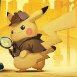 Late Detective Pikachu Review