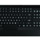 Late Keyboard Review – SteelSeries Apex 300